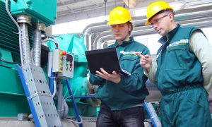 Industrial and Commercial Energy Auditing
