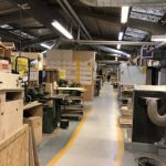 Factory Lighting Audit