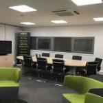 Office LED Lighting Design