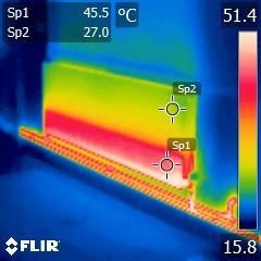 School Thermographic Audit
