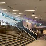 Civic Centre lighting audit