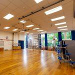 School Hall Lighting Audit