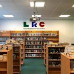 School library LED Lighting Design