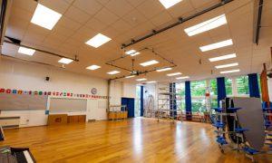 Schools Energy Efficiency