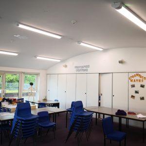 School LED Lighting
