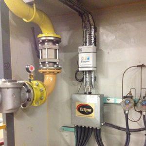Industrial Process Gas metering